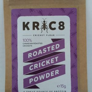 Cricket Powder 15g