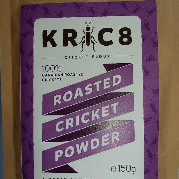 150g Cricket Flour