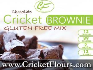 Brownie mix